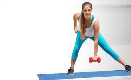 Workout programma's kort
