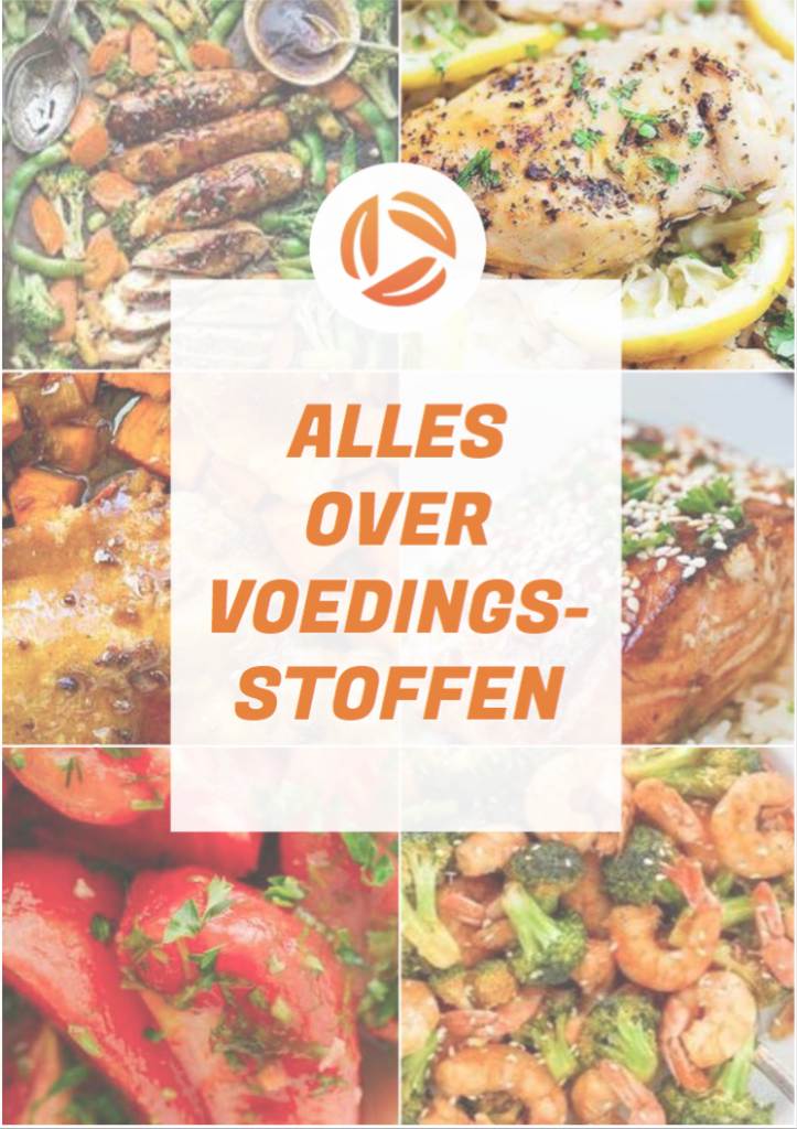 Download gratis E-book voedingsstoffen