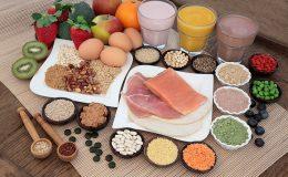 Belangrijke Voedingsstoffen