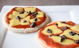 Pita Pizaatjes